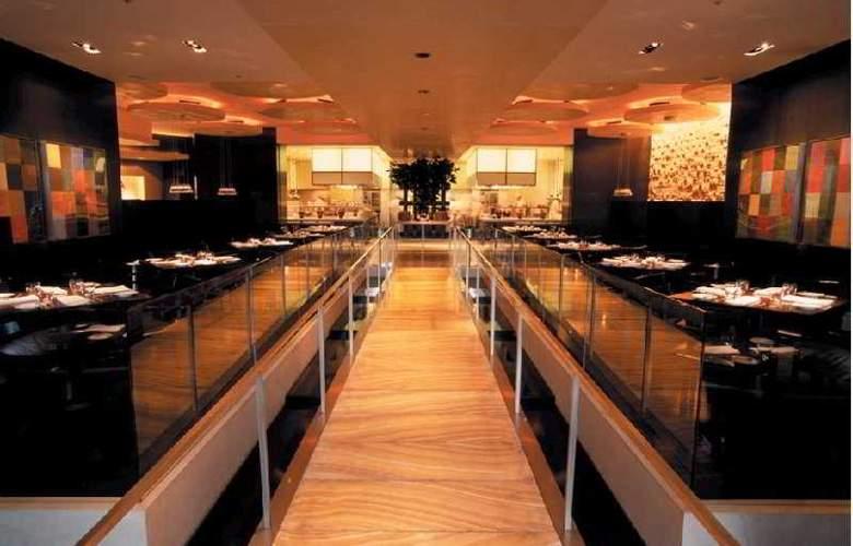 Grand Hyatt Tokyo - Hotel - 18