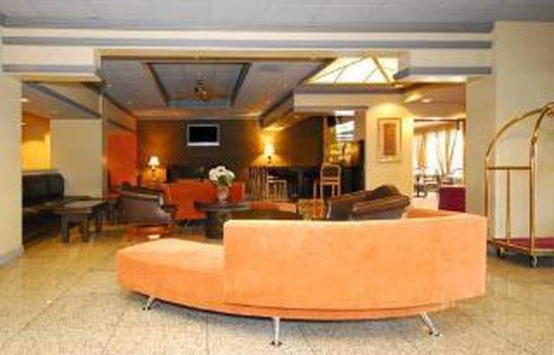 Clarion Hotel - General - 3