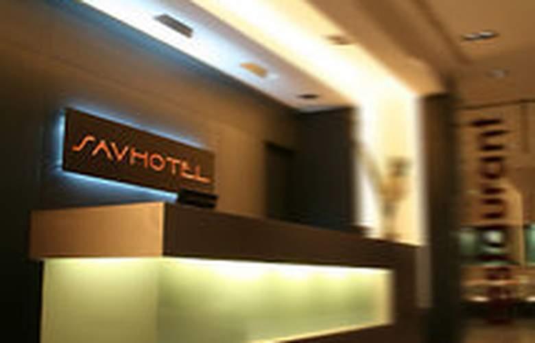 Savhotel - General - 3