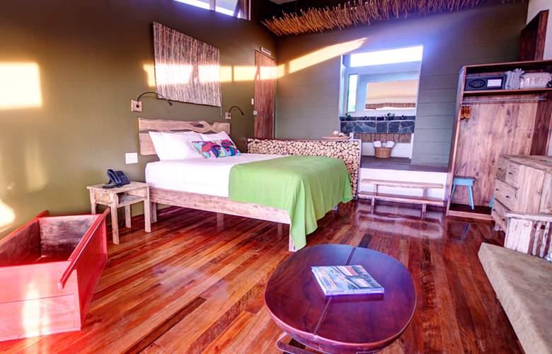 Chayote Lodge - Room - 6