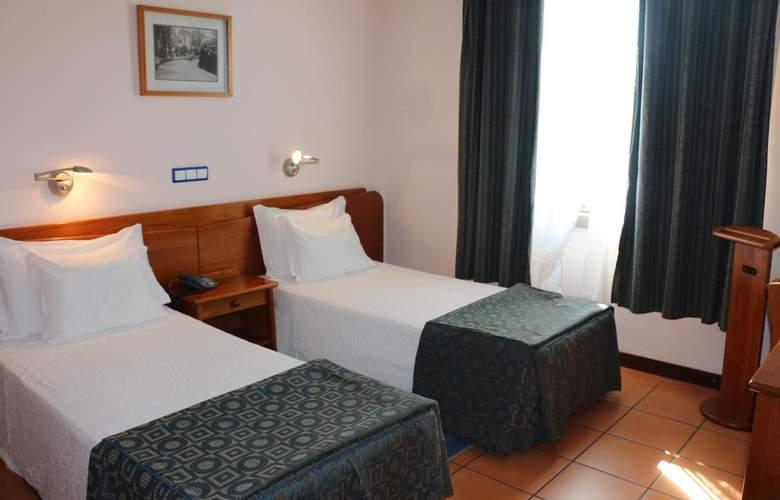 Apartamentos Turísticos Verde Mar - Room - 8