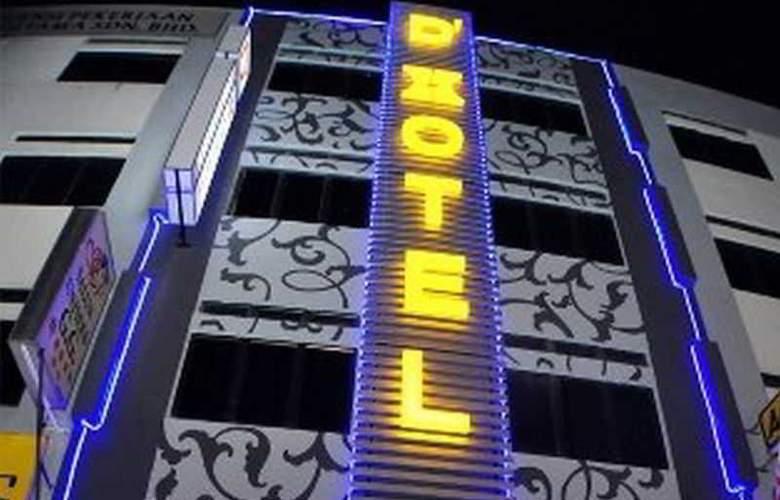D´hotel Melaka - Hotel - 5