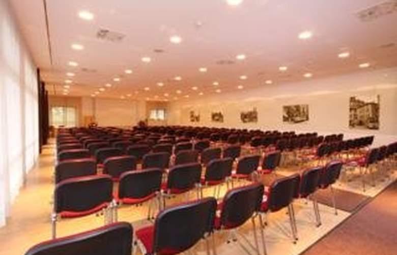 Coronado Hotel - Conference - 8