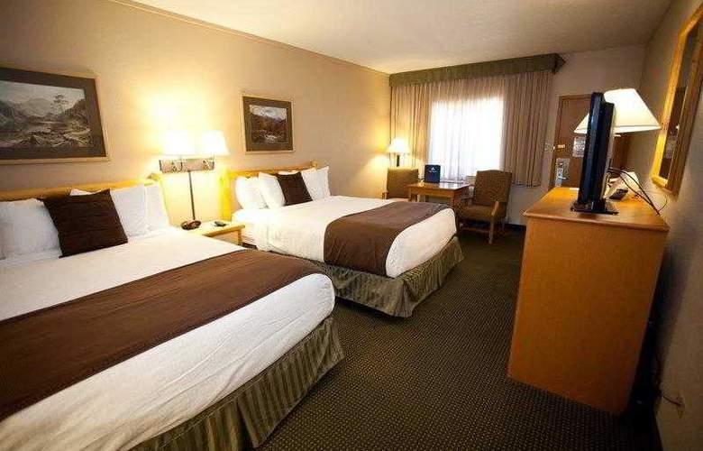 Best Western Sheridan Center - Hotel - 22