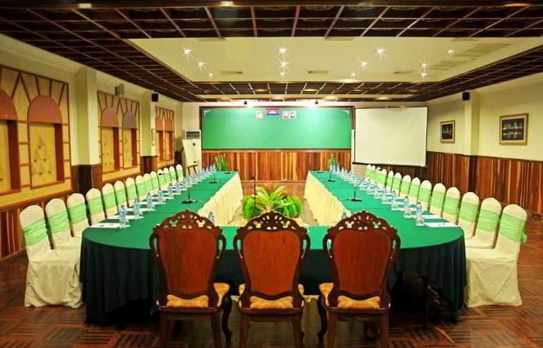 Allson Angkor - Conference - 5