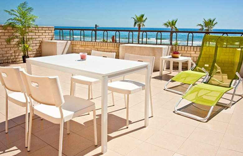 Oropesa Primera línea de Playa 3000 - Hotel - 4