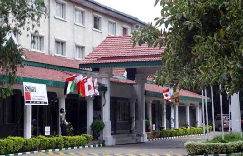 Ramee Guestline Hotel Bangalore - General - 2