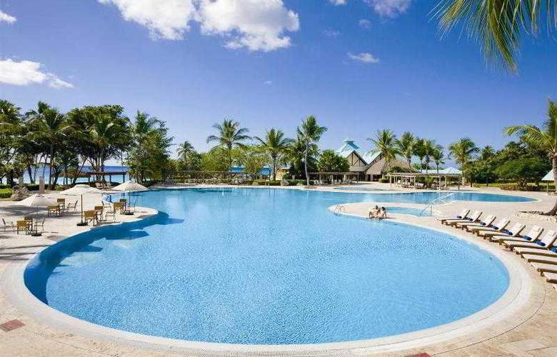 Hilton La Romana, an All Inclusive Family Resort - Pool - 3