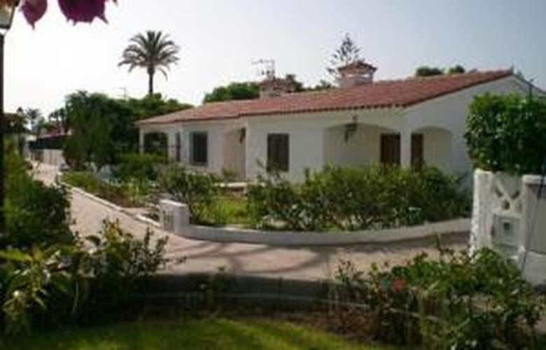 Bungalows Los Porches - Hotel - 0