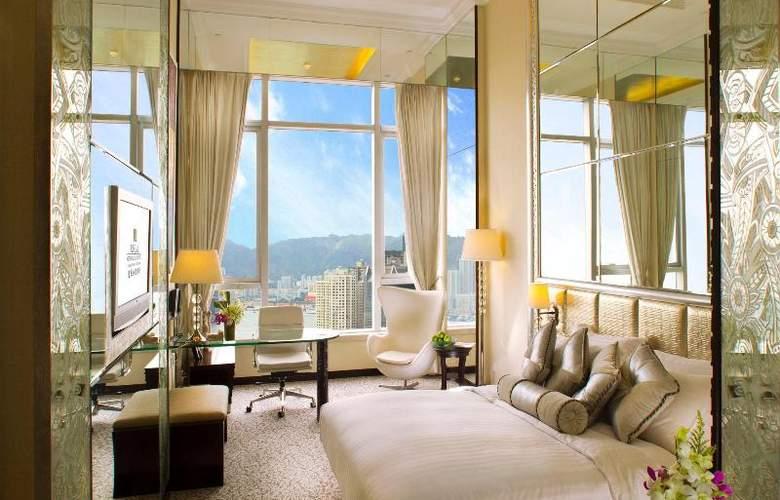 Regal Hong Kong - Room - 17