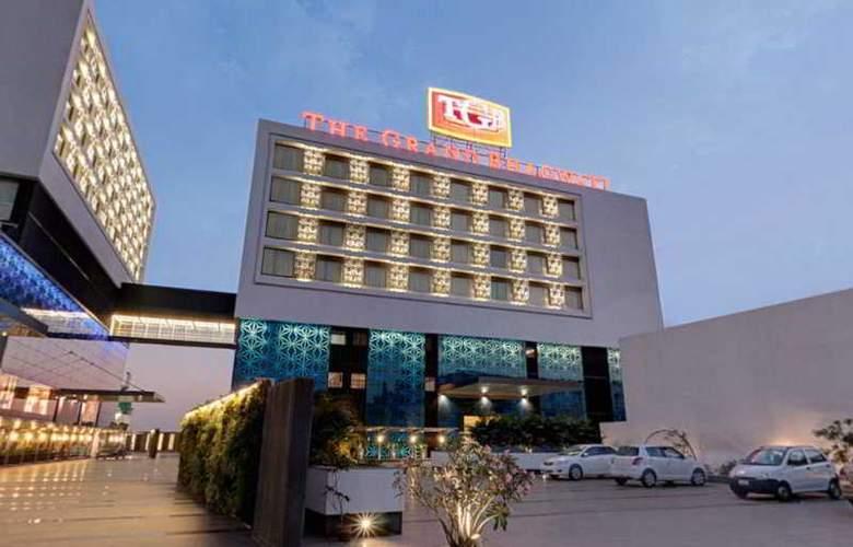 The Grand Bhagwati Surat - Hotel - 0