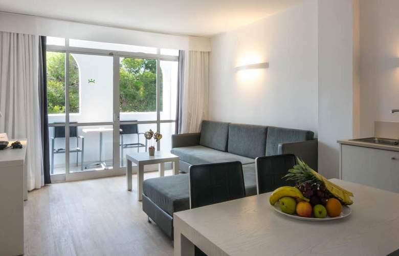 Alba Apart Prinsotel - Room - 8