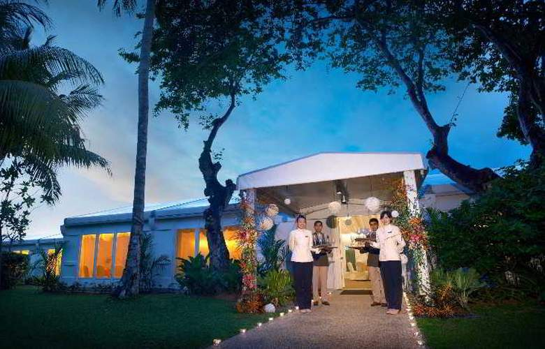 Shangri-Las Rasa Sayang Resort and Spa, Penang - Conference - 17
