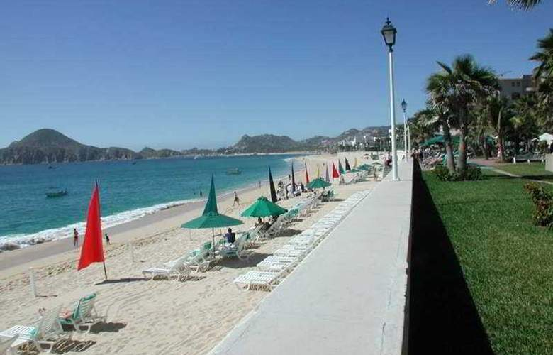 Villa La Estancia - Beach - 4