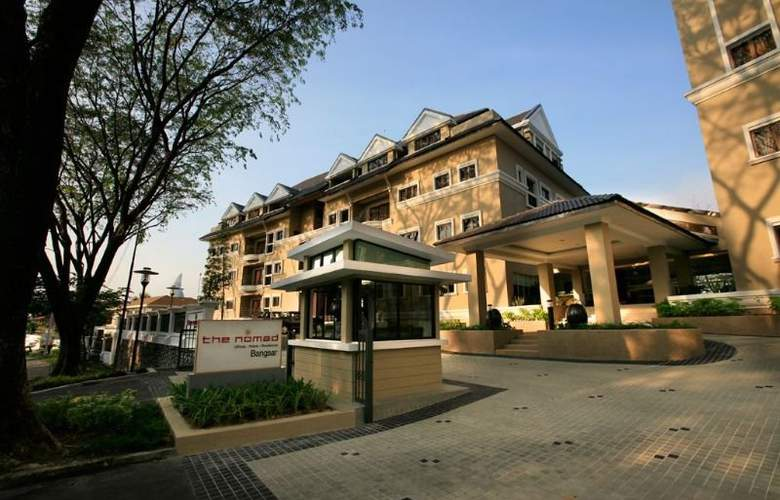 The Nomad Residences Bangsar - Hotel - 5