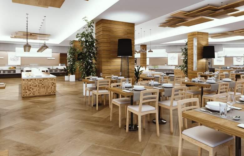 Elba Lanzarote Royal Village Resort - Restaurant - 14