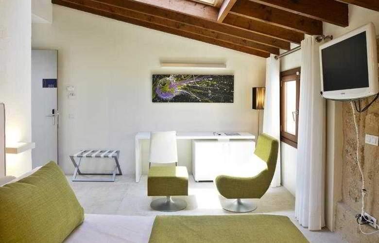 Santa Clara Urban - Room - 1