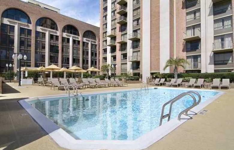 Hilton Savannah DeSoto - Hotel - 6