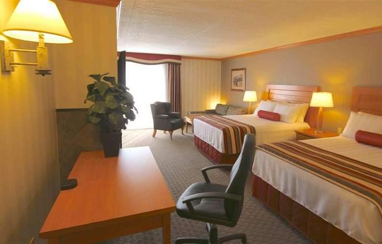 Best Western Port O'Call Hotel Calgary - Room - 5