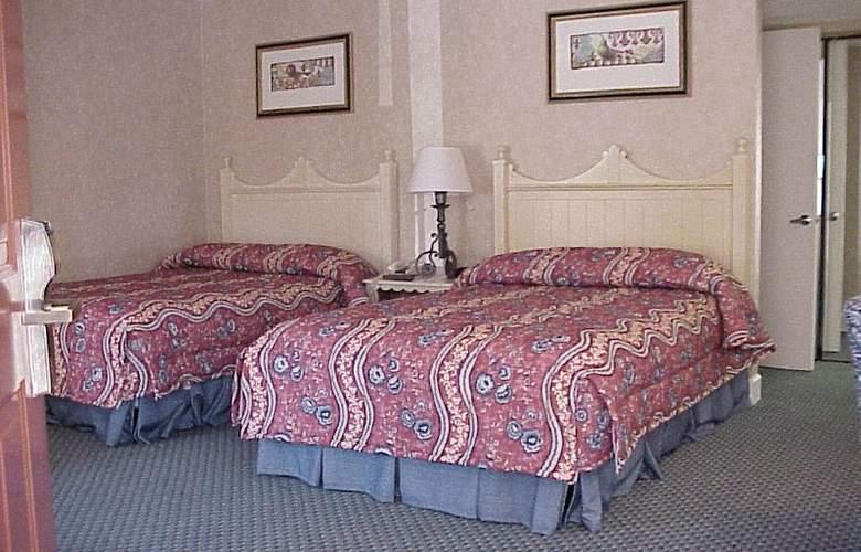 Emory Inn - Room - 3