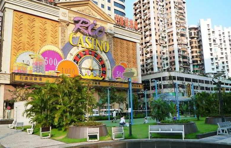 Rio Hotel & Casino - Hotel - 2