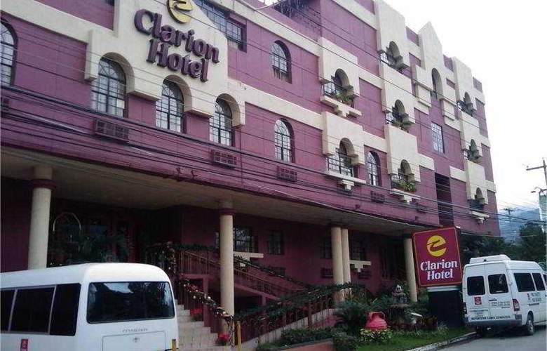 Clarion Hotel San Pedro Sula - Hotel - 0