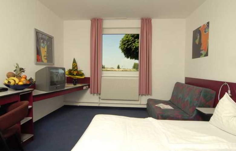 EuroHotel Vienna Airport - Room - 1
