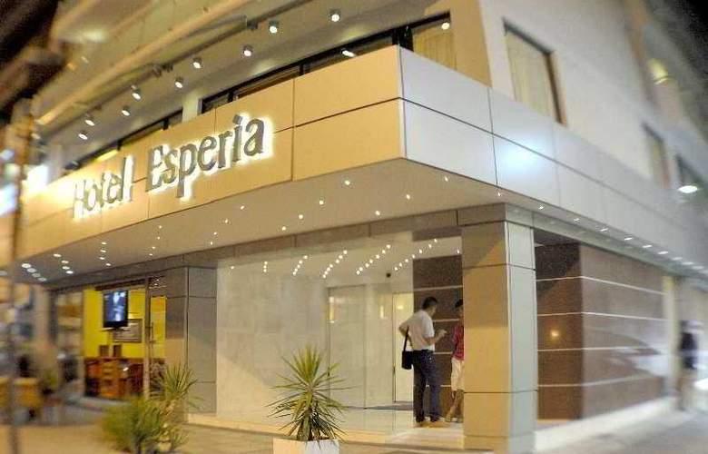 Esperia - General - 2