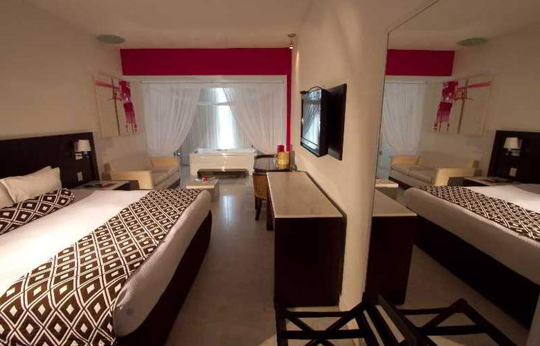 Crowne Plaza Resort Mazatlan - Room - 32