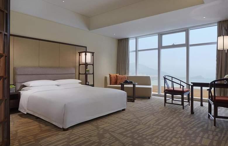 Hyatt Regency Qingdao - Hotel - 11