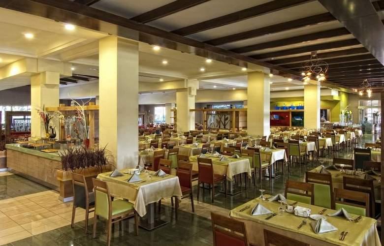 Sueno Hotels Beach Side - Restaurant - 9
