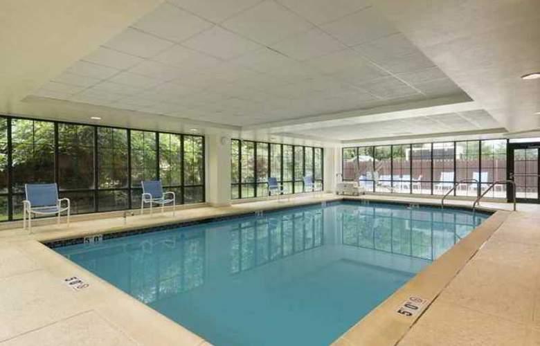 Homewood Suites by Hilton Newark-Wilmington - Hotel - 4