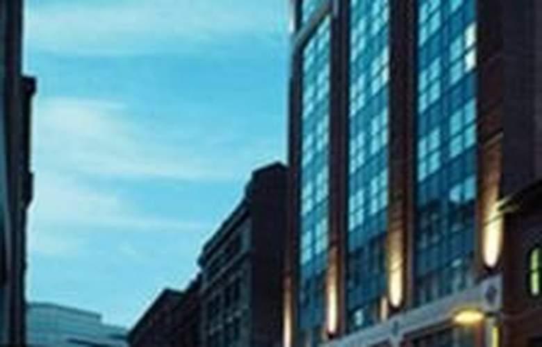 Hotel Onyx - A Kimpton Property - Hotel - 0