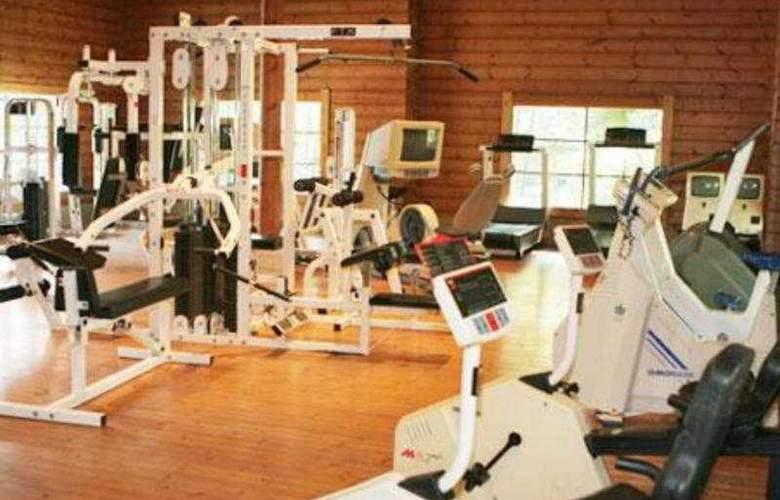 Muaklek Health Spa & Resort - Sport - 10