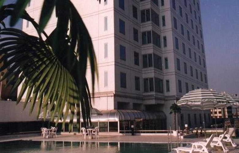 Grand Metro Park - Hotel - 0