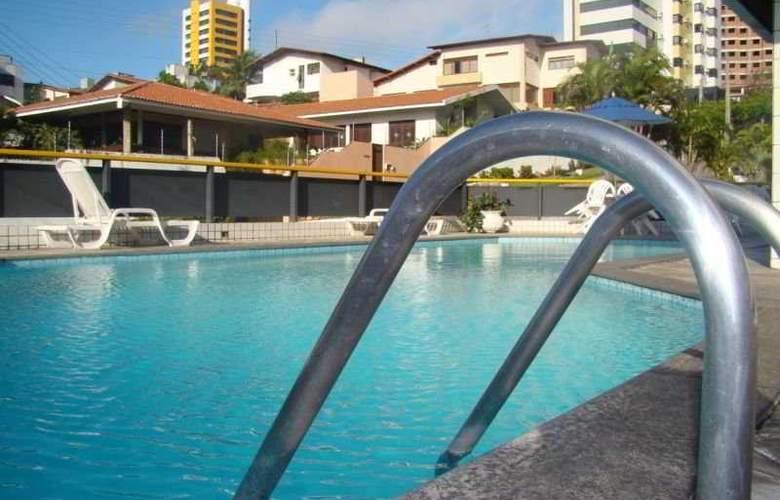 Monza Palace - Pool - 3