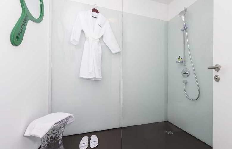 Plattenhof Hotel - Room - 13