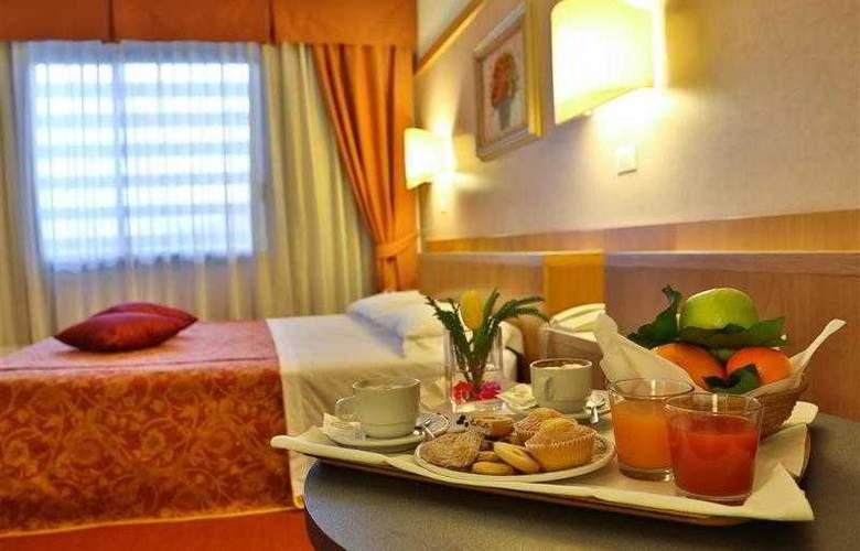 Best Western Hotel Palladio - Hotel - 50