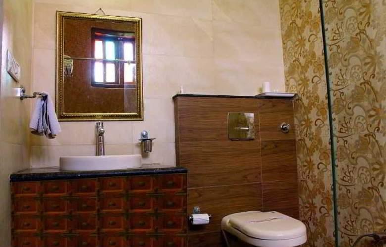Rajputana Haveli - Room - 9