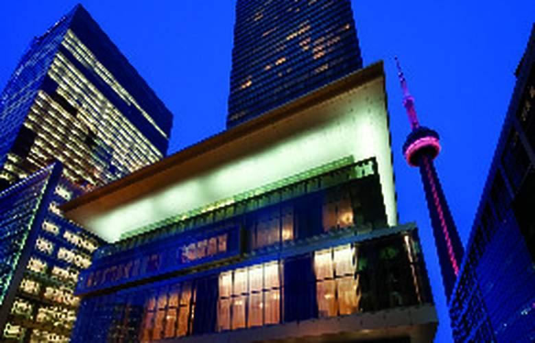 The Ritz Carlton Toronto - General - 1