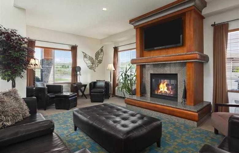 Best Western Peppertree Inn At Omak - Hotel - 22