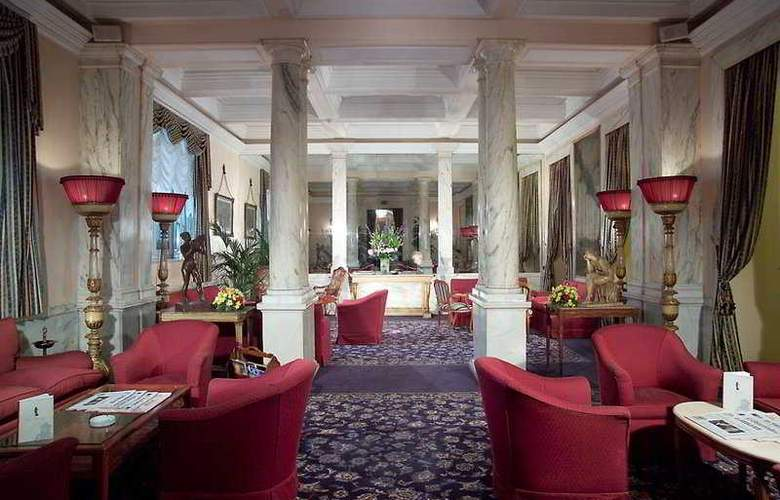 Nazionale Roma Hotel & Conference Center - Hotel - 0
