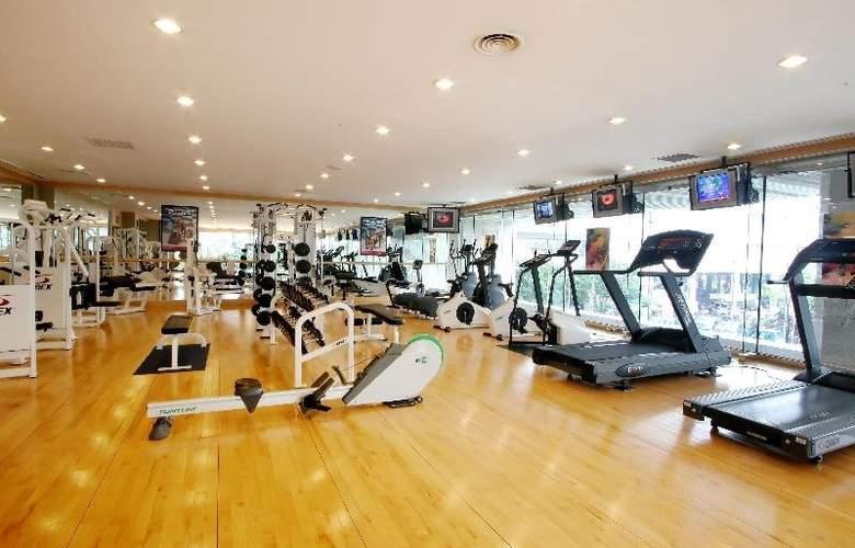 Fraser Suites Insadong Seoul - Sport - 6