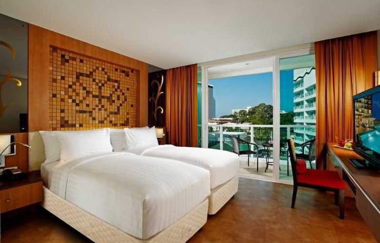 Centara Nova Hotel and Spa Pattaya - Room - 4