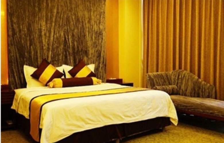Keke Garden - Hotel - 4