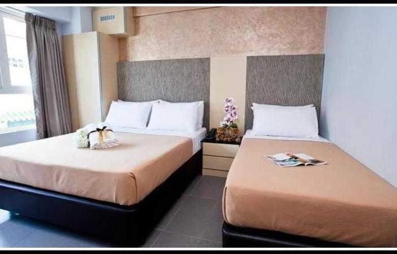 Sandpiper Hotel - Room - 5