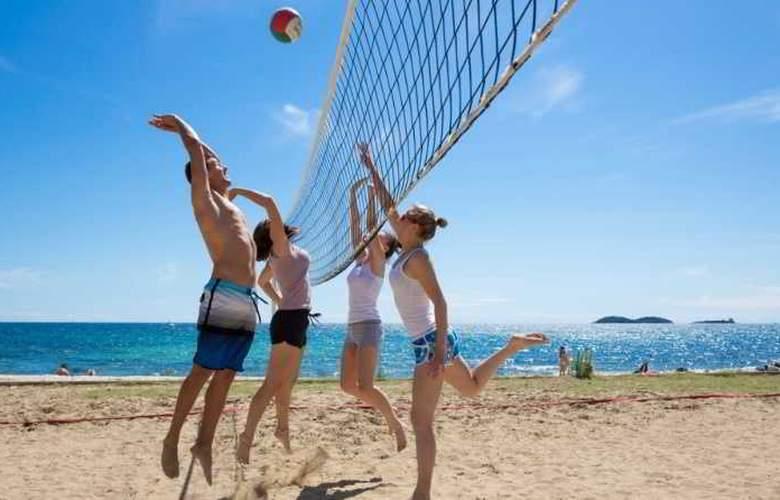 Resort Villas Rubin Apartments - Sport - 33
