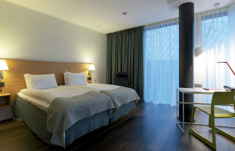 Quality Globe - Room - 5