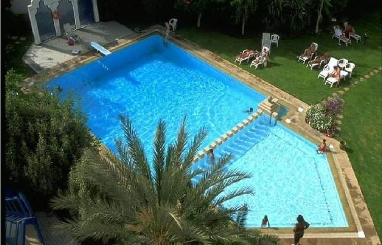 Ibis Agadir - Pool - 24