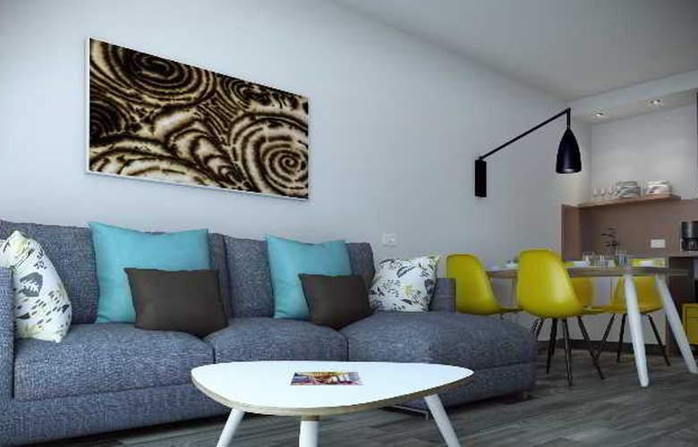 Lanzarote Palm - Room - 0